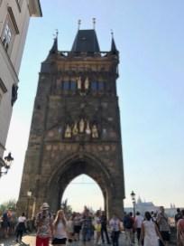 Tour du Pont Charles
