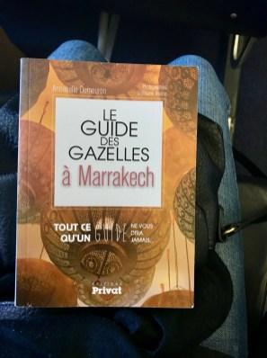 Marrakech Infos Pratiques - 1