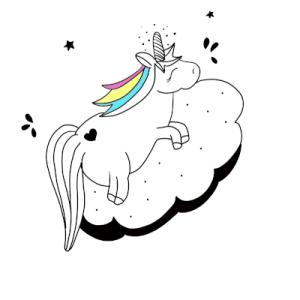 Design licorne