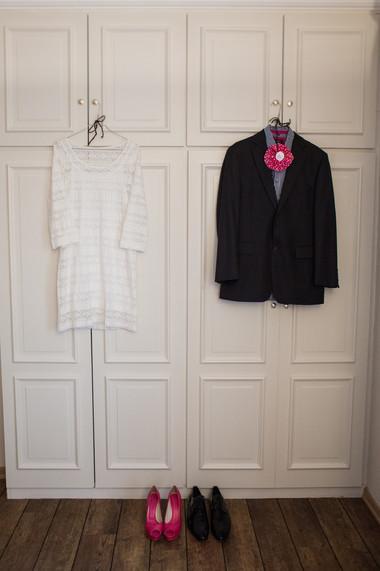 Hochzeit Sylt Vorbereitung Outfit