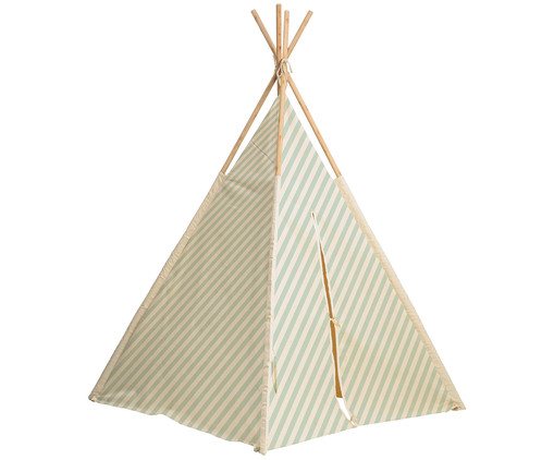 Bloomingville Mini Tipi Kinderzimmer