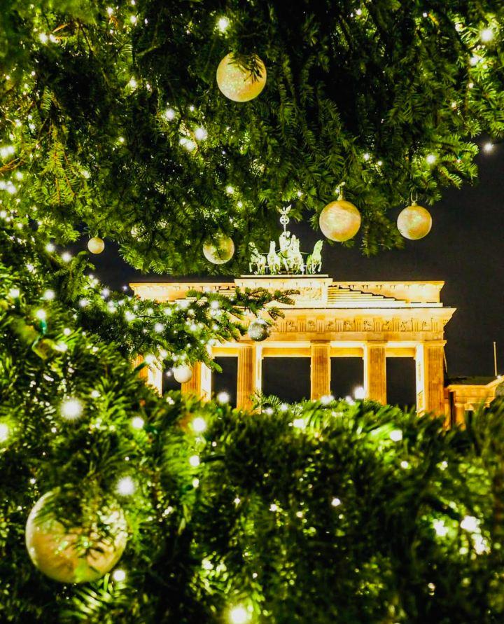 Germania: Mercatini di Natale da non perdere