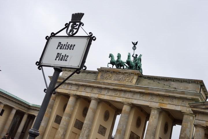 Tre giorni a Berlino: cosa vedere