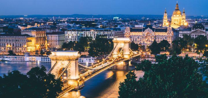 BudaPest, una città, due anime