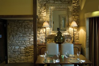 Ristorante Castle Inn