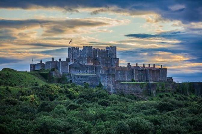 dover-castle