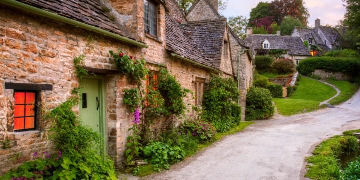 Cotswolds, cosa vedere. I più bei villaggi della romantica campagna inglese