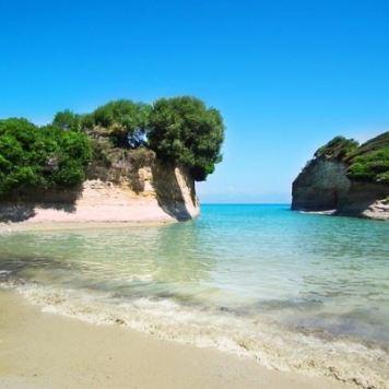 Vacanza a Corfù: Sidari