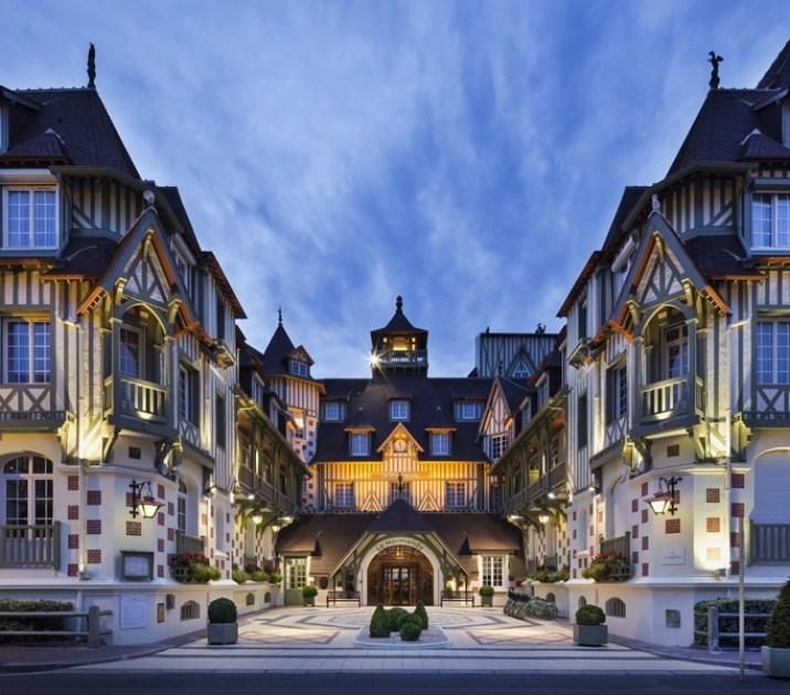 Deauville - Residence affacciato sul lungomare