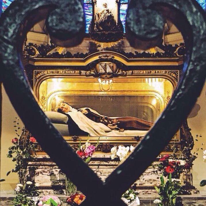 Basilica di Santa Teresa di Lisieux