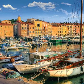 Provenza e Costa Azzurra: Saint Tropez