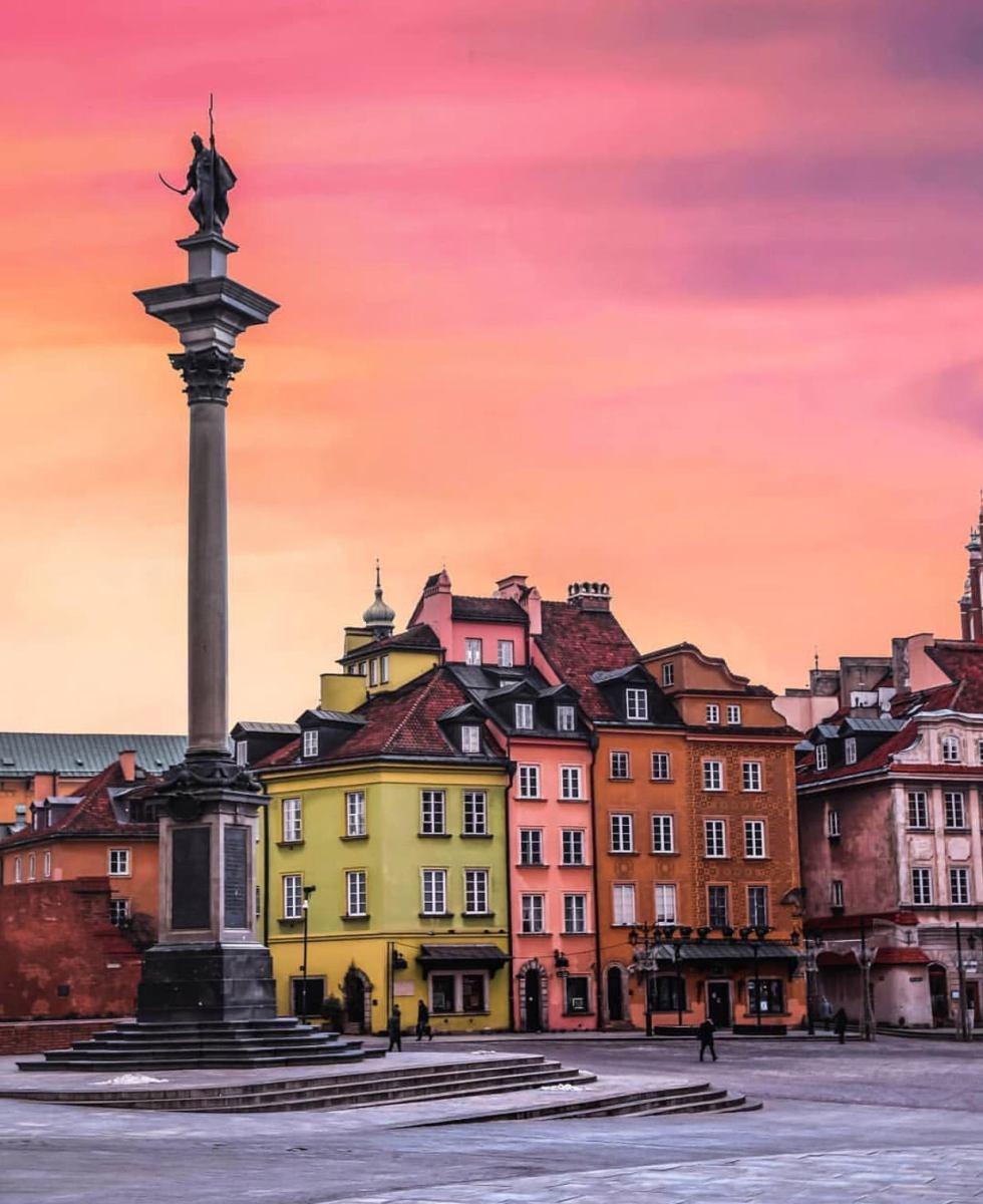 Dove dormire a Varsavia: consigli su alloggi e quartieri
