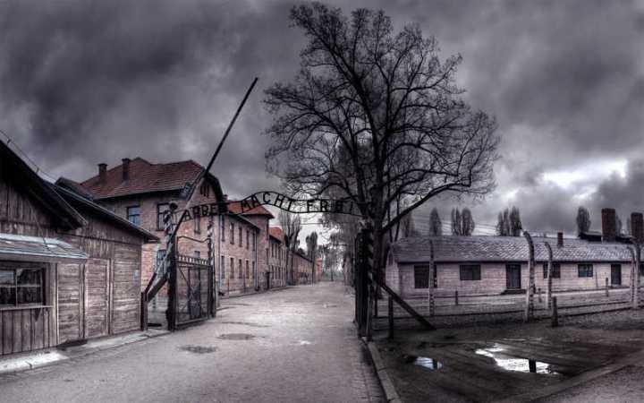 Auschwitz: un'esperienza potente, unica, sconvolgente