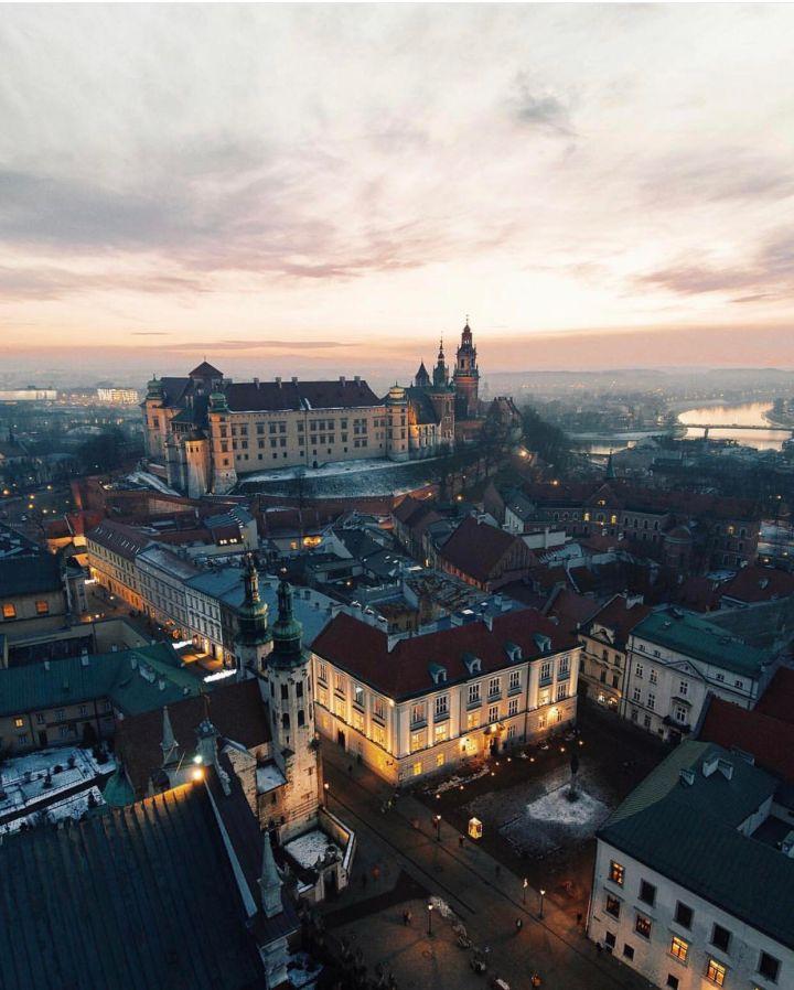 Cracovia: cosa vedere fra storia, cultura e tradizioni