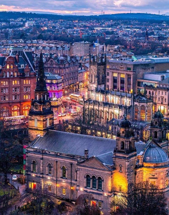 Edimburgo, se la vedi ti innamori! Cosa vedere e cosa fare nella capitale della Scozia