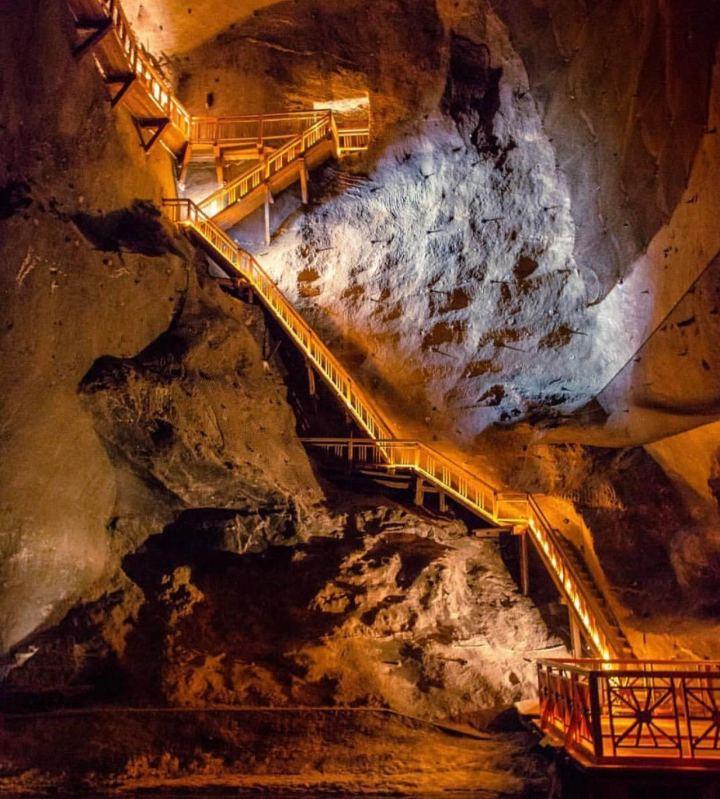 miniere di sale