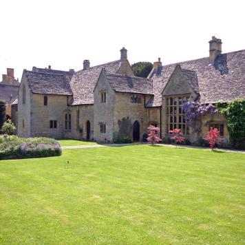 Abbotts Grange