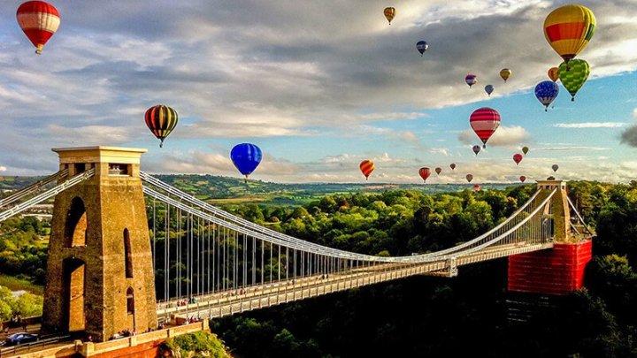 Un giorno a Bristol: cosa vedere