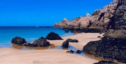 Finistère Bretagna: CAMARET SUR MER
