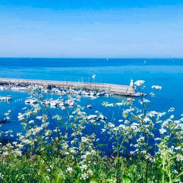 Isole bretoni: ÎLE DE HOËDIC