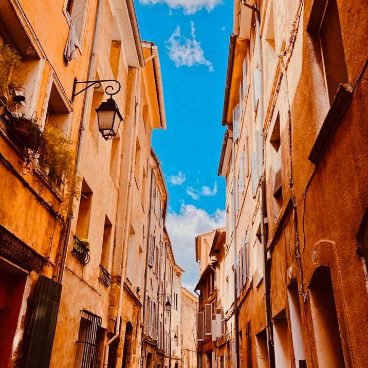 Provenza e Costa Azzurra: Aix-en-Provence