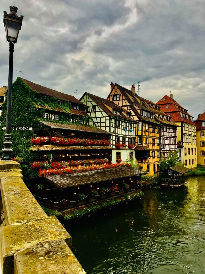 Cosa vedere a Strasburgo, la capitale d'Europa