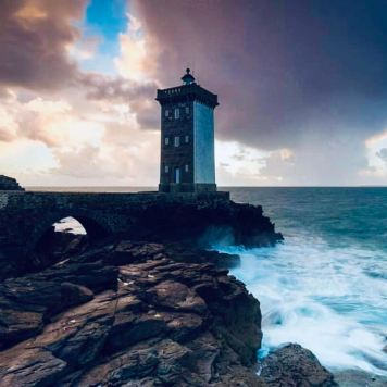 Finistère Bretagna: LE CONQUET
