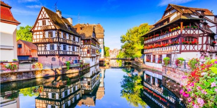 Strasburgo: cosa vedere nella capitale d'Europa