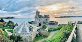 Castello di Saint Mawes