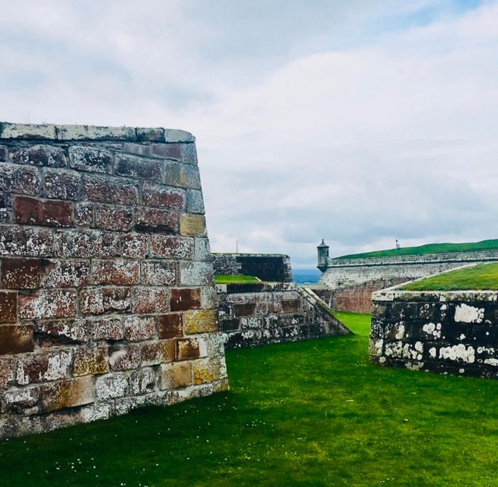 fort george3