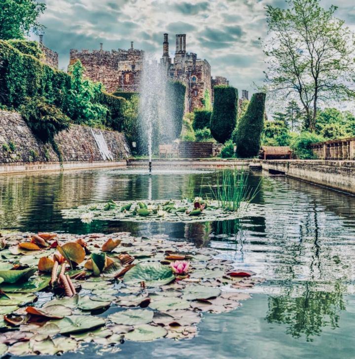 Inghilterra: 13 Castelli inglesi da non perdere