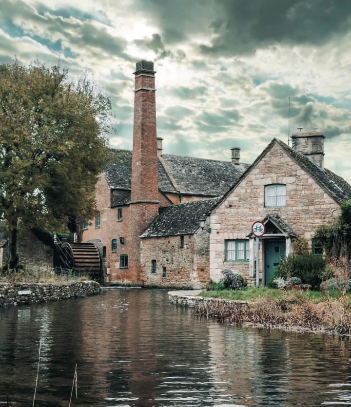 I villaggi più belli del Glouchestershire: LOWER SLAUGHTER