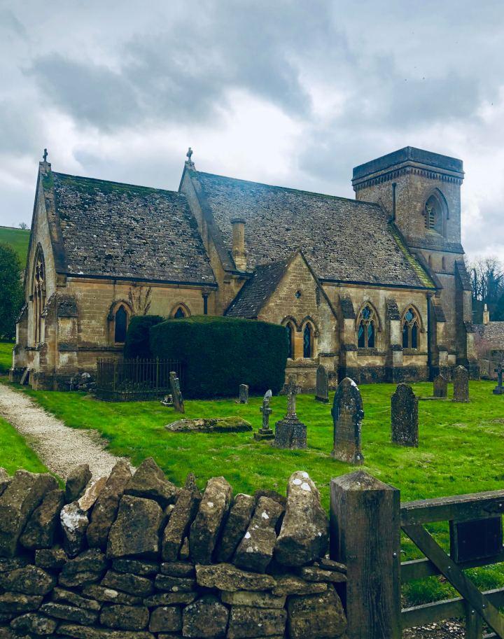 I villaggi più belli del Glouchestershire:SNOWSHILL