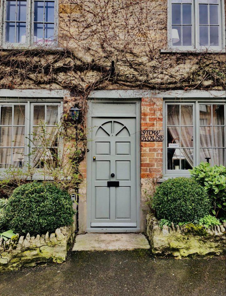 I villaggi più belli del Glouchestershire:STOW-ON-THE-WOLD