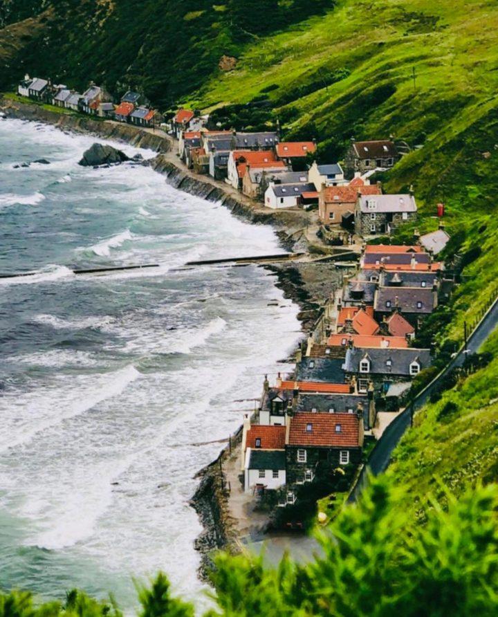 I villaggi più belli di Scozia, isole comprese!