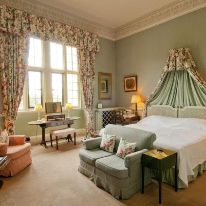 Hartwell House Room