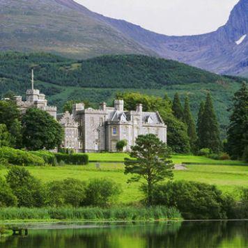 Inverloch Castle Hotel