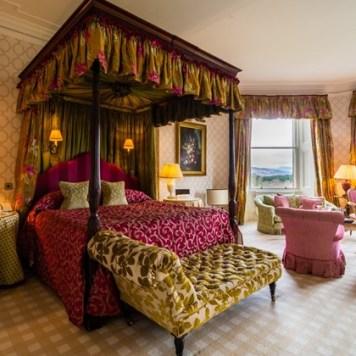 Inverloch Castle Hotel room