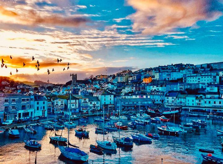Inghilterra, i luoghi da visitare nel Devon