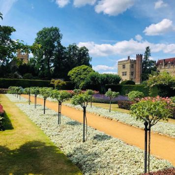 Penshurst Garden