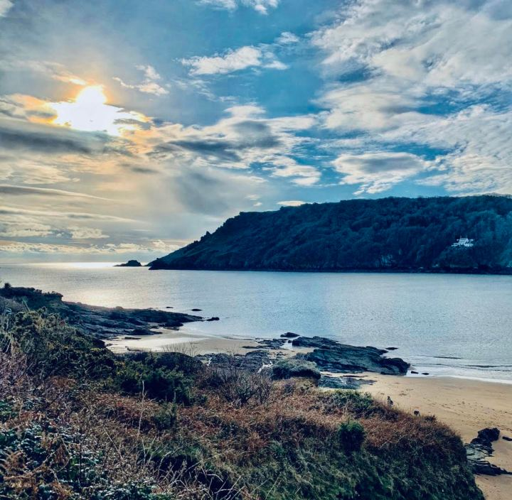 Salcombe - South West Coast Path