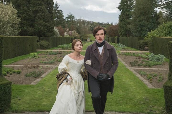 Serie TV per scoprire la Gran Bretagna: Victoria