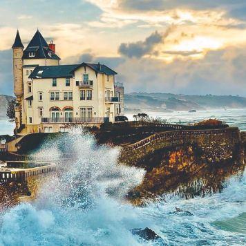 Biarritz Villa Balza