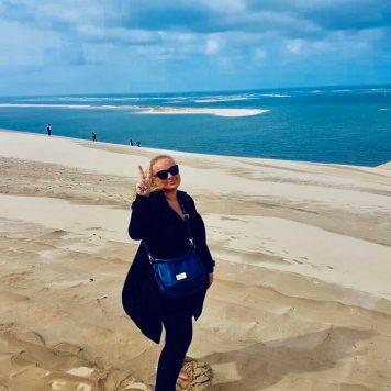 Costa Atlantica Francese: Dune du Pilat Sabina