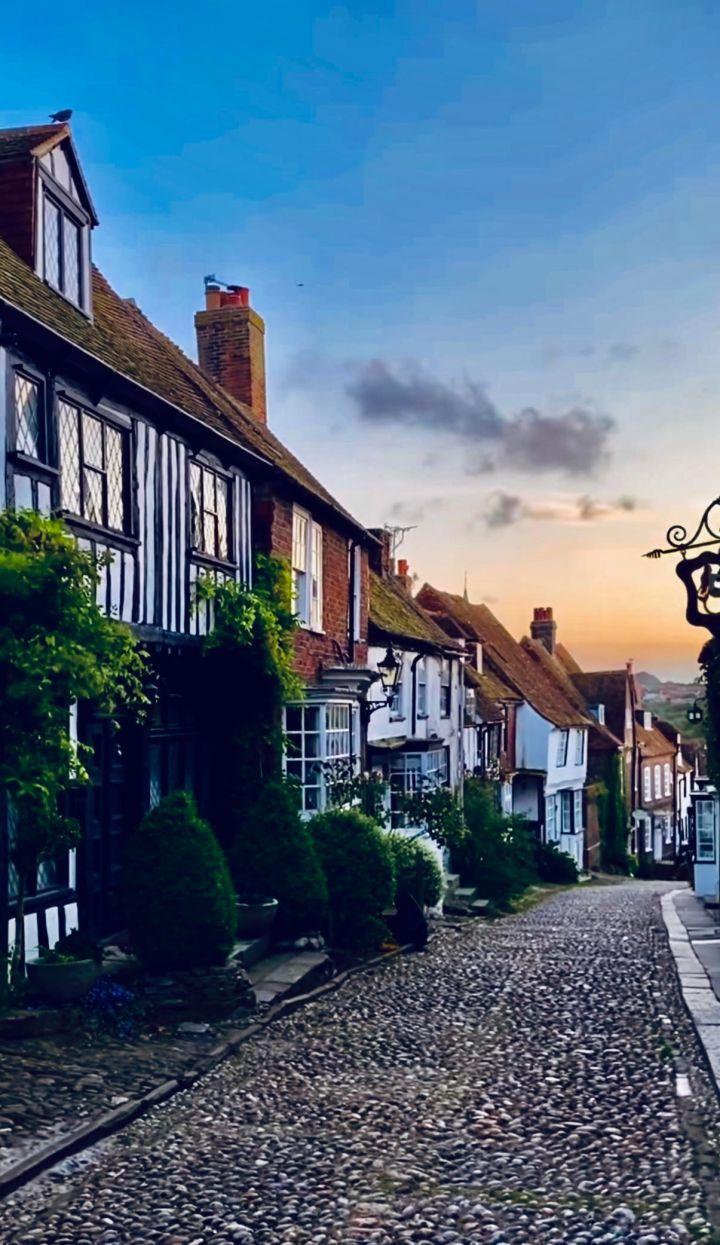 Visitare il Sussex, a un'ora da Londra