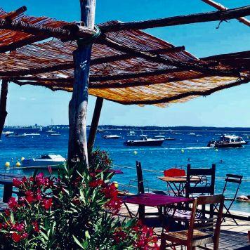 Costa Atlantica Francese: Village de l'Herbe