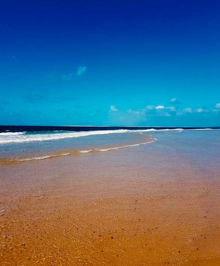 Costa Atlantica Francese: Oceano Atlantico