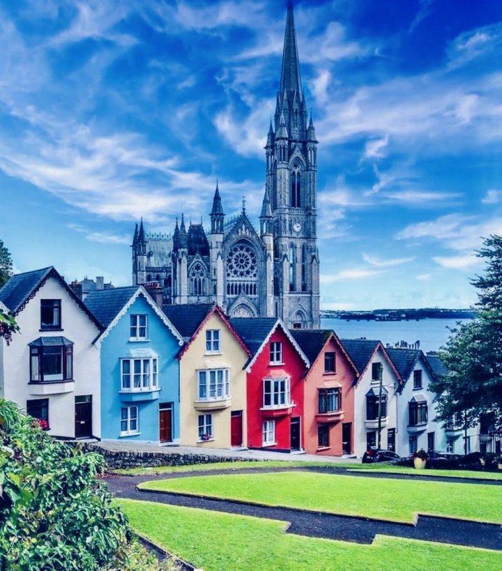 COBH (Contea di Cork)