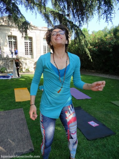 Cloé-Bertrand-yoga-Montpellier-hôtel-Haguenot