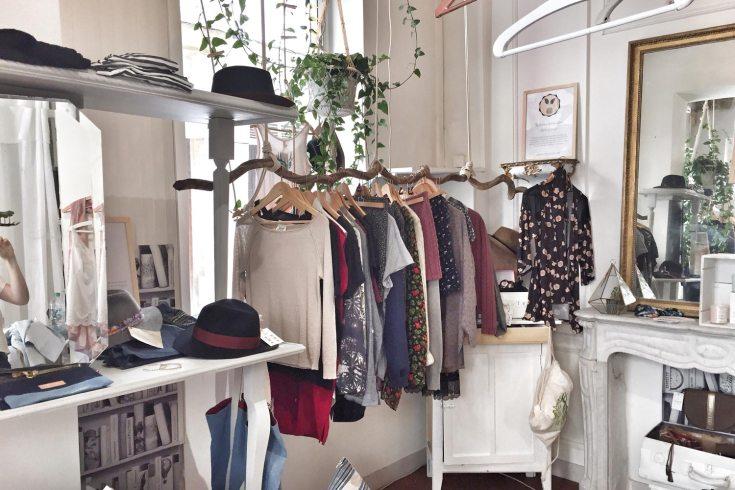 5 marques de mode éco-responsable en campagne de financement participatif sur Ulule. Mademoiselle Coccinelle, blog mode éthique et made in France